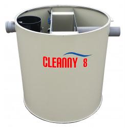 ČOV CLEANNY 8